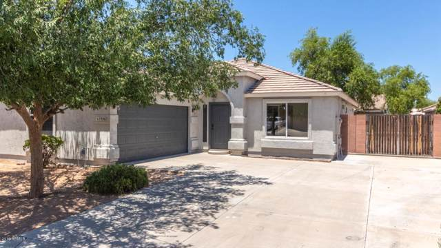 7926 E Holmes Avenue, Mesa, AZ 85209 (MLS #5954598) :: The Daniel Montez Real Estate Group