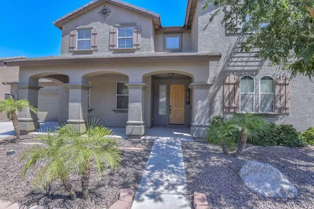 14418 W Cameron Drive, Surprise, AZ 85379 (MLS #5954609) :: Yost Realty Group at RE/MAX Casa Grande