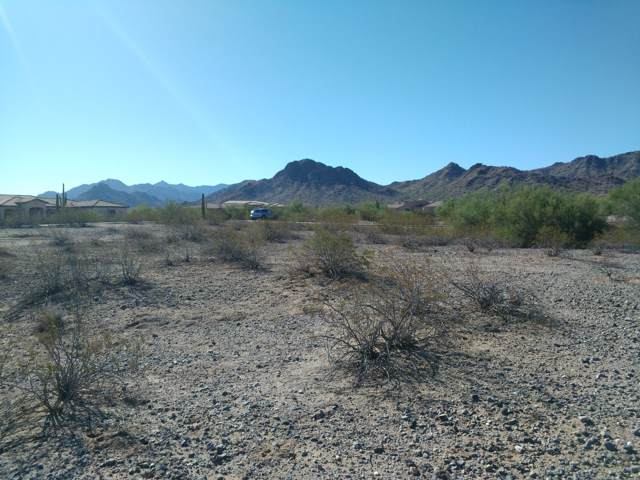 8828 S Santa Elizabeth Drive, Goodyear, AZ 85338 (MLS #5954611) :: Revelation Real Estate