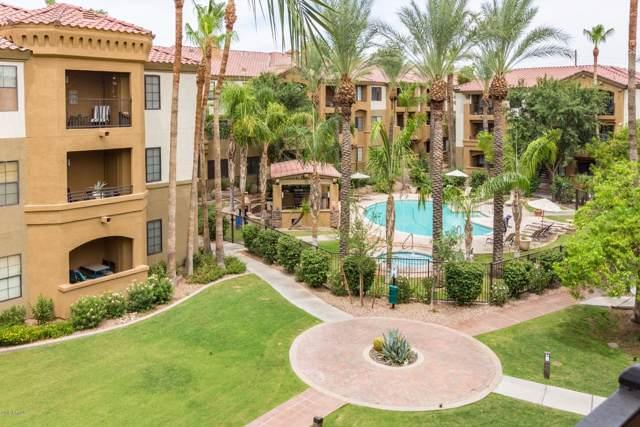5302 E Van Buren Street #3066, Phoenix, AZ 85008 (MLS #5954612) :: The Property Partners at eXp Realty