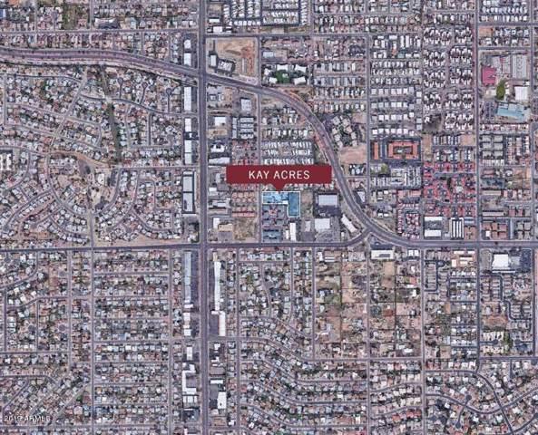 15449 N 25TH Street, Phoenix, AZ 85032 (MLS #5954616) :: The Property Partners at eXp Realty