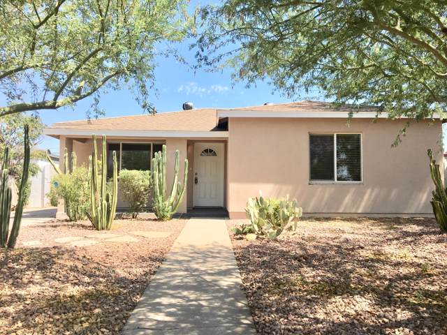 1526 E Willetta Street #0, Phoenix, AZ 85006 (MLS #5954622) :: CC & Co. Real Estate Team