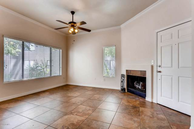 750 E Northern Avenue #1132, Phoenix, AZ 85020 (MLS #5954627) :: The Daniel Montez Real Estate Group
