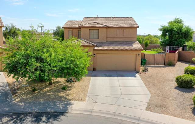 21188 N Duncan Drive, Maricopa, AZ 85138 (MLS #5954628) :: Openshaw Real Estate Group in partnership with The Jesse Herfel Real Estate Group