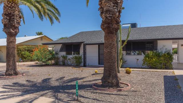 12445 N Pebble Beach Drive, Sun City, AZ 85351 (MLS #5954635) :: Kepple Real Estate Group