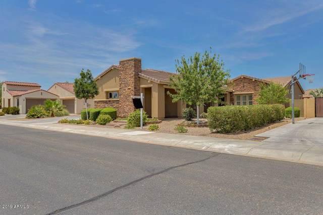16226 W Granada Road, Goodyear, AZ 85395 (MLS #5954640) :: Revelation Real Estate