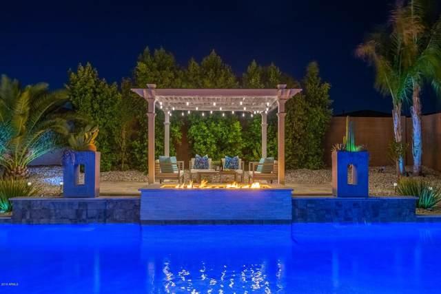 28926 N 120TH Drive, Peoria, AZ 85383 (MLS #5954658) :: The Daniel Montez Real Estate Group