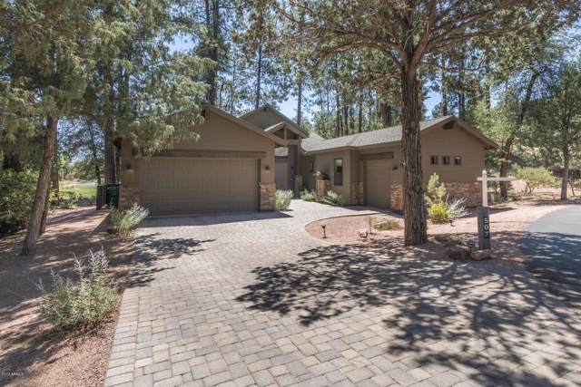507 N Pine Island Drive, Payson, AZ 85541 (MLS #5954667) :: Team Wilson Real Estate