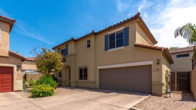 2105 N San Vincente Drive, Chandler, AZ 85225 (MLS #5954668) :: The Daniel Montez Real Estate Group