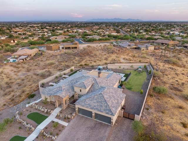 8715 W Questa Drive, Peoria, AZ 85383 (MLS #5954672) :: The Daniel Montez Real Estate Group