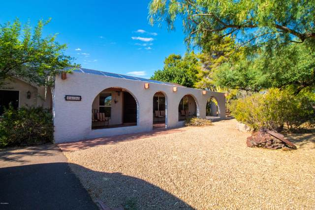 4632 W Tierra Buena Lane, Glendale, AZ 85306 (MLS #5954675) :: RE/MAX Excalibur