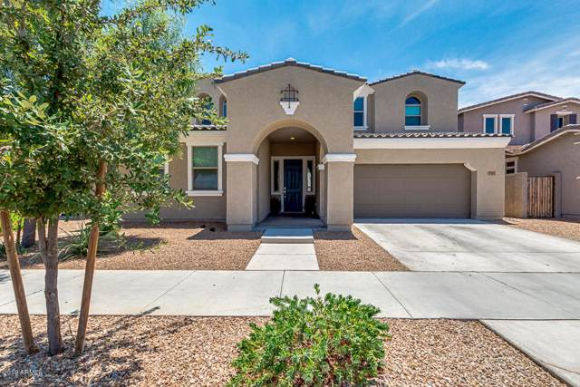 22467 E Avenida Del Valle, Queen Creek, AZ 85142 (MLS #5954687) :: CC & Co. Real Estate Team