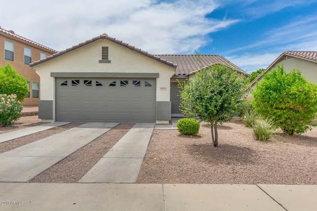 9004 S 4TH Street, Phoenix, AZ 85042 (MLS #5954688) :: The Pete Dijkstra Team