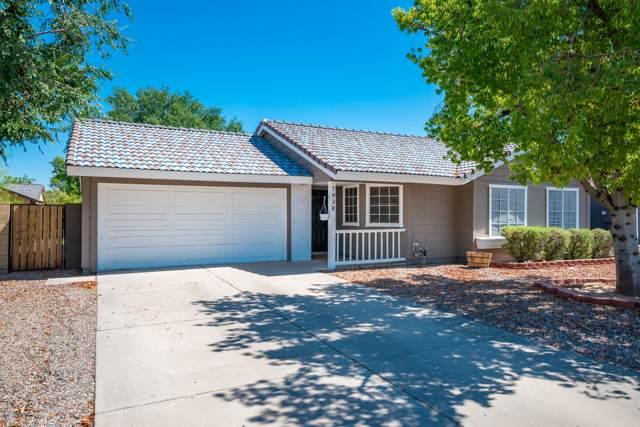 7938 W Wethersfield Road, Peoria, AZ 85381 (MLS #5954689) :: Lux Home Group at  Keller Williams Realty Phoenix