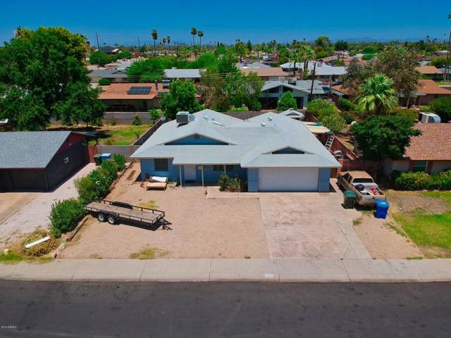 3832 W Vista Avenue, Phoenix, AZ 85051 (MLS #5954694) :: The Daniel Montez Real Estate Group
