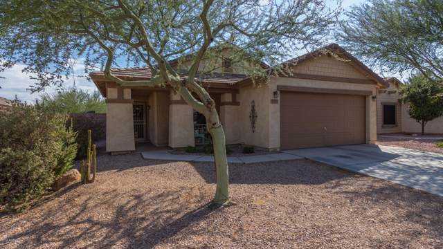 1331 E Natasha Drive, Casa Grande, AZ 85122 (MLS #5954697) :: The Pete Dijkstra Team