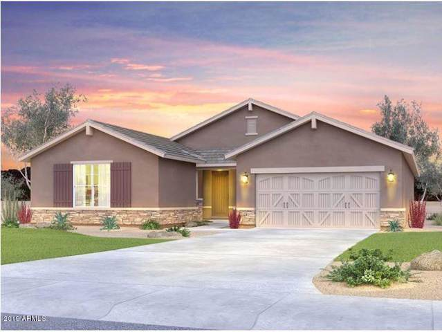 3019 W Tumbleweed Drive, Phoenix, AZ 85085 (MLS #5954698) :: The W Group