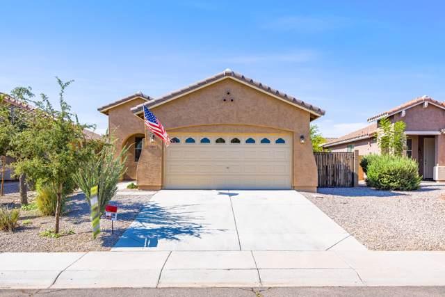 2211 W Kristina Avenue, Queen Creek, AZ 85142 (MLS #5954699) :: Team Wilson Real Estate