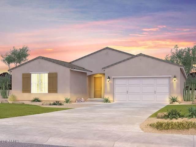 3016 W Tumbleweed Drive, Phoenix, AZ 85085 (MLS #5954700) :: The W Group
