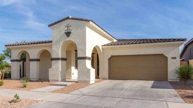 22559 E Duncan Street, Queen Creek, AZ 85142 (MLS #5954702) :: CC & Co. Real Estate Team