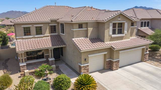 4104 E Desert Forest Trail, Cave Creek, AZ 85331 (MLS #5954704) :: Lifestyle Partners Team