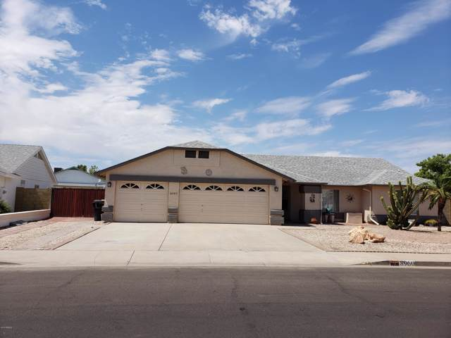 8960 W Rose Lane, Glendale, AZ 85305 (MLS #5954709) :: Yost Realty Group at RE/MAX Casa Grande