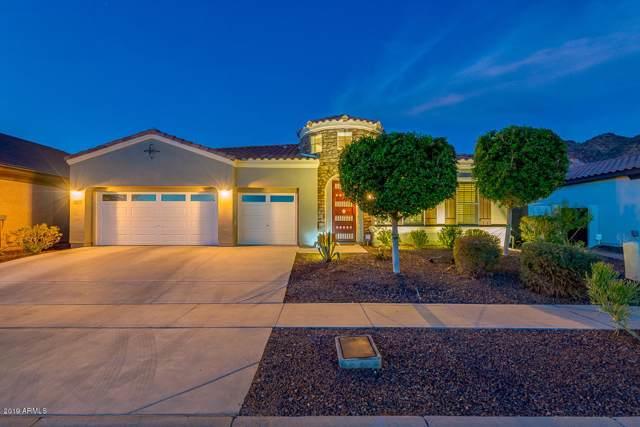 10019 S 6TH Place, Phoenix, AZ 85042 (MLS #5954710) :: The Pete Dijkstra Team