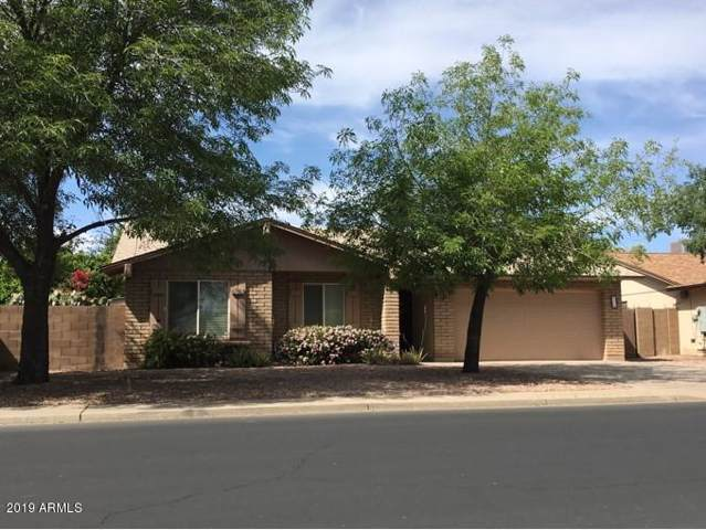 914 W Kilarea Avenue, Mesa, AZ 85210 (MLS #5954712) :: The Daniel Montez Real Estate Group
