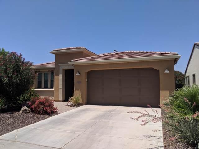 828 E Harmony Way, San Tan Valley, AZ 85140 (MLS #5954714) :: Yost Realty Group at RE/MAX Casa Grande