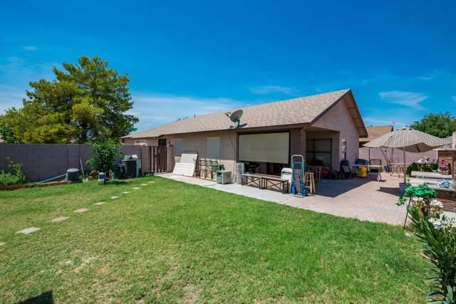 8720 W Clarendon Avenue, Phoenix, AZ 85037 (MLS #5954720) :: Occasio Realty