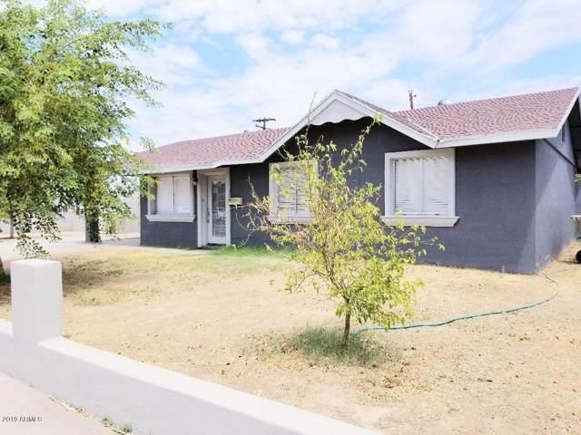 6242 W Stella Lane, Glendale, AZ 85301 (MLS #5954723) :: Homehelper Consultants