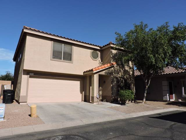 3911 S Nebraska Street, Chandler, AZ 85248 (MLS #5954724) :: The Daniel Montez Real Estate Group