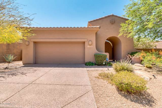 14141 E Geronimo Road, Scottsdale, AZ 85259 (MLS #5954727) :: CC & Co. Real Estate Team