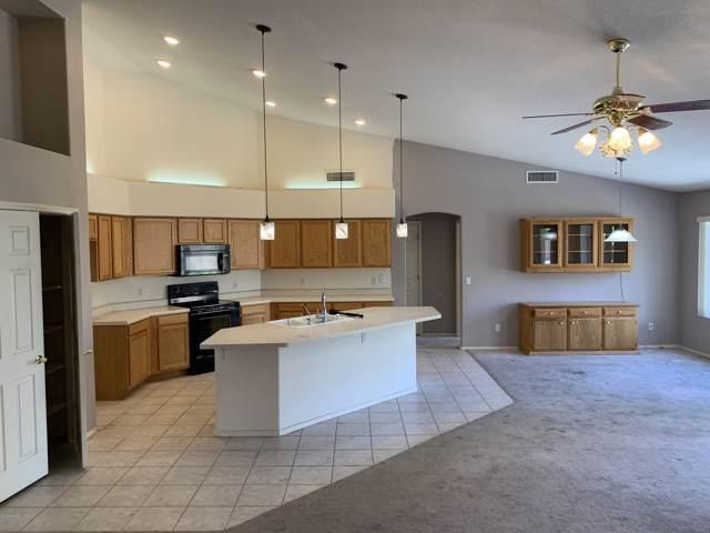 8415 W Alex Avenue, Peoria, AZ 85382 (MLS #5954730) :: The Daniel Montez Real Estate Group