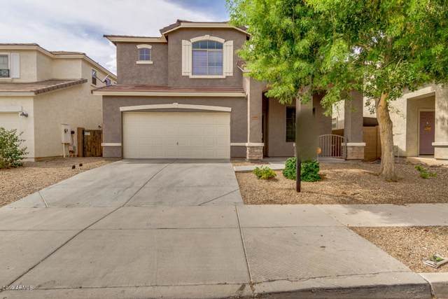 14962 N 174TH Avenue, Surprise, AZ 85388 (MLS #5954734) :: Occasio Realty