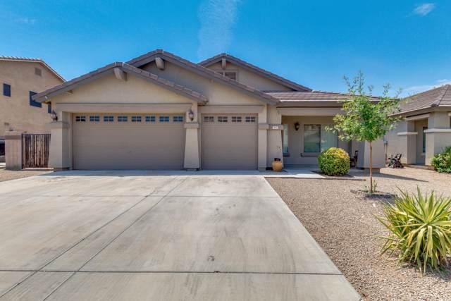 841 E Chelsea Drive, San Tan Valley, AZ 85140 (MLS #5954740) :: Yost Realty Group at RE/MAX Casa Grande