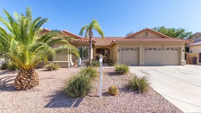 7812 W Caribbean Lane, Peoria, AZ 85381 (MLS #5954744) :: The W Group