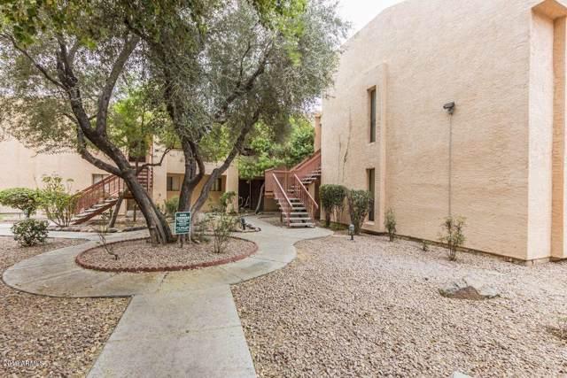 3131 W Cochise Drive #227, Phoenix, AZ 85051 (MLS #5954745) :: Scott Gaertner Group