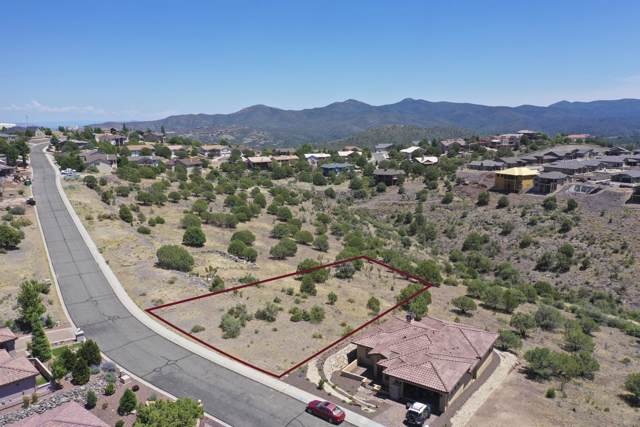 3393 Bar Circle A Road, Prescott, AZ 86301 (MLS #5954748) :: CC & Co. Real Estate Team