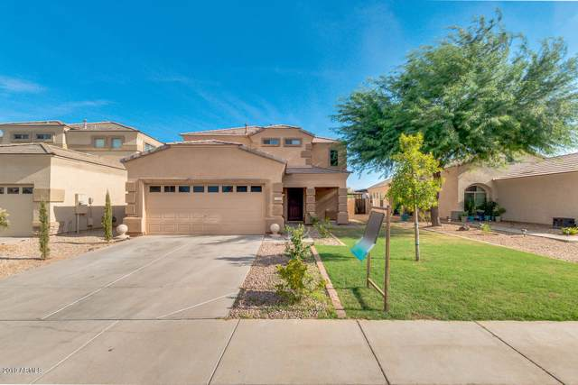 11421 W Mountain View Drive, Avondale, AZ 85323 (MLS #5954750) :: CC & Co. Real Estate Team