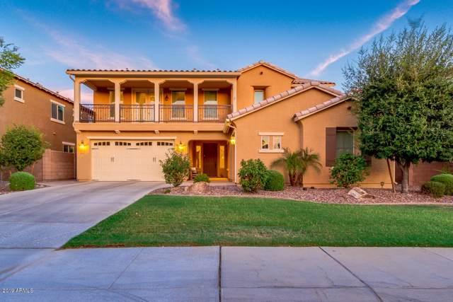 2175 E La Costa Drive, Gilbert, AZ 85298 (MLS #5954751) :: Homehelper Consultants