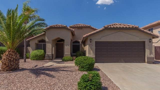 10778 W Via Del Sol, Sun City, AZ 85373 (MLS #5954754) :: Revelation Real Estate