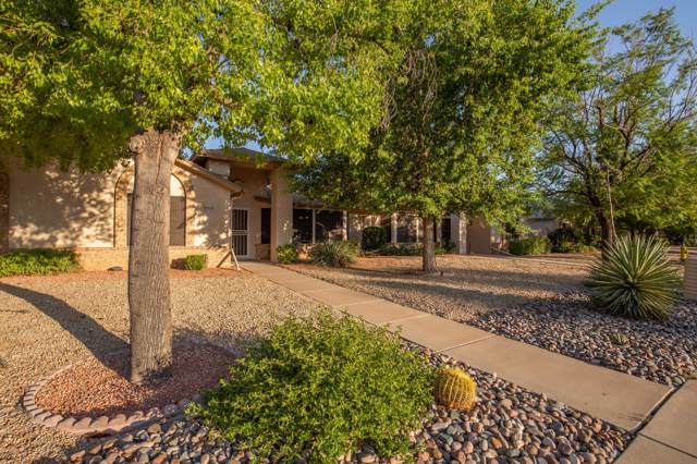 13611 W Meeker Boulevard, Sun City West, AZ 85375 (MLS #5954760) :: Kepple Real Estate Group