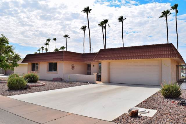 9957 W Cameo Drive, Sun City, AZ 85351 (MLS #5954764) :: Kepple Real Estate Group
