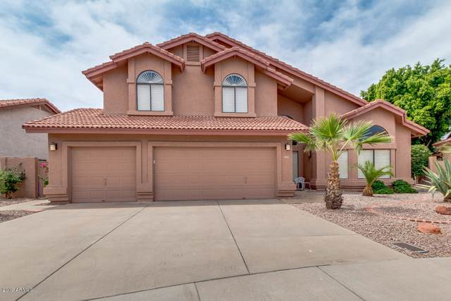 3619 E Desert Flower Lane, Phoenix, AZ 85044 (MLS #5954766) :: The Pete Dijkstra Team