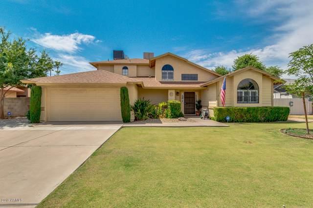 7325 W Sierra Street, Peoria, AZ 85345 (MLS #5954773) :: Revelation Real Estate
