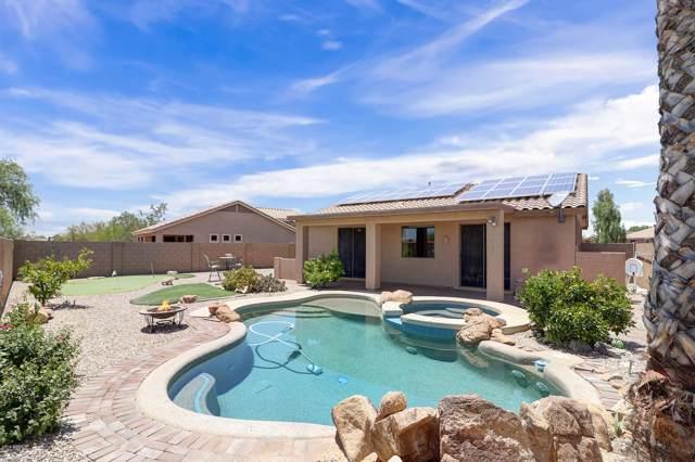 13465 S 175TH Avenue, Goodyear, AZ 85338 (MLS #5954774) :: Revelation Real Estate