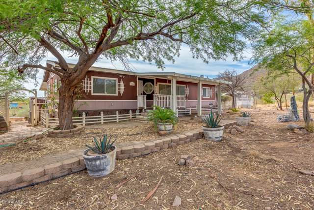 5380 N Ironwood Drive, Apache Junction, AZ 85120 (MLS #5954777) :: CC & Co. Real Estate Team