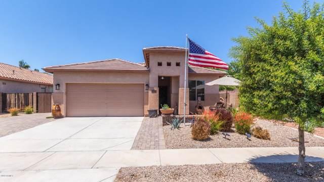 17012 W Windermere Way, Surprise, AZ 85374 (MLS #5954780) :: The Daniel Montez Real Estate Group