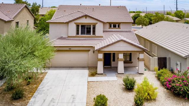 159 S 108TH Avenue, Avondale, AZ 85323 (MLS #5954783) :: CC & Co. Real Estate Team